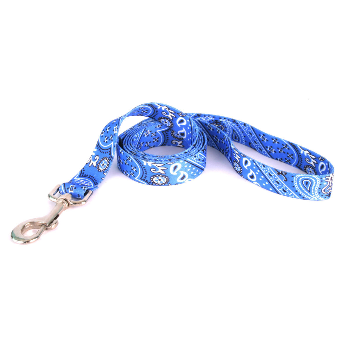 Bandana Blue Lead