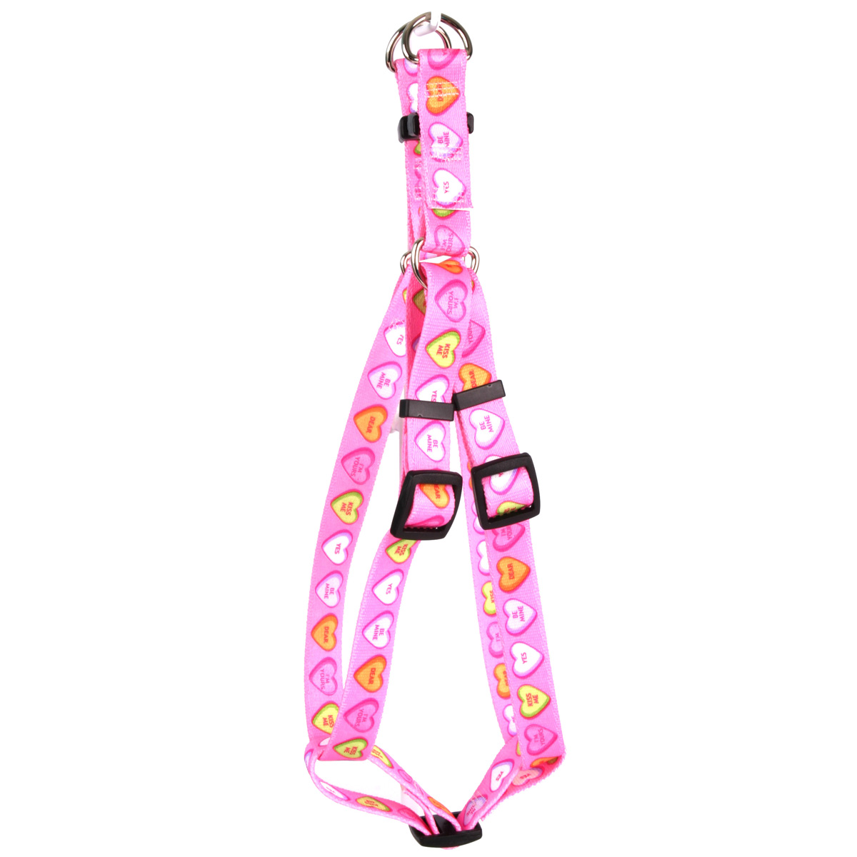 Sweethearts Step-In Harness
