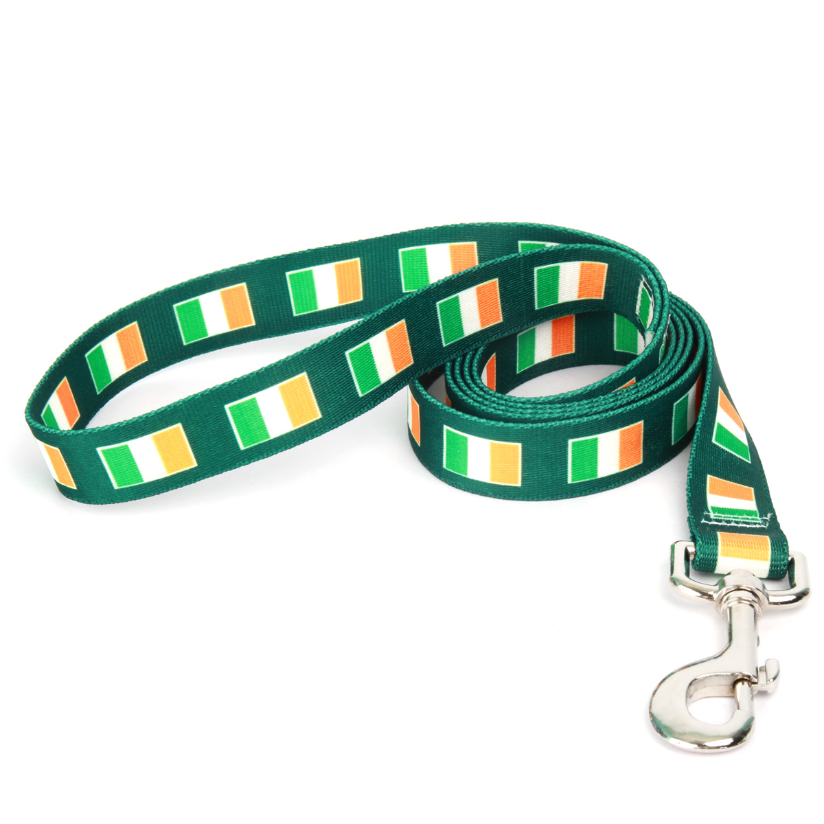 Irish Flag Lead