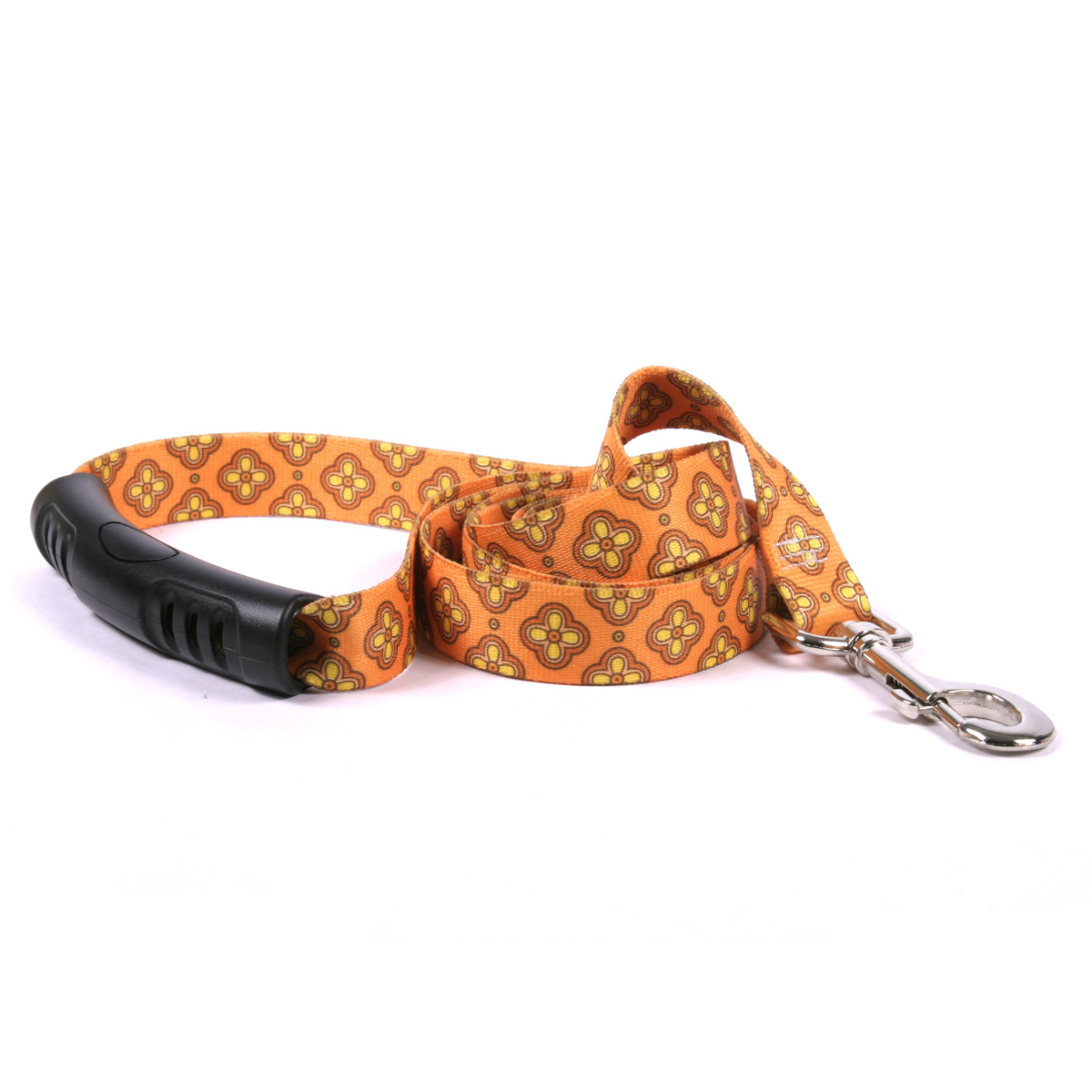 Cleo Orange EZ-Lead
