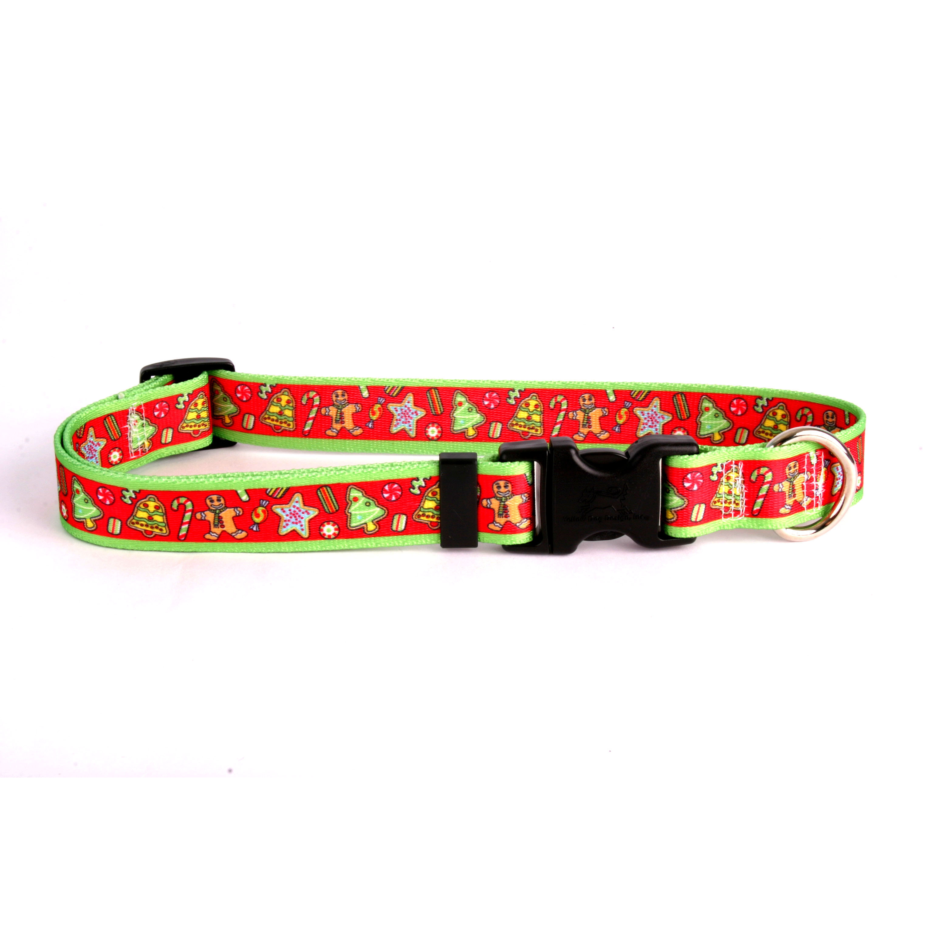 Holiday Treats Standard Collar