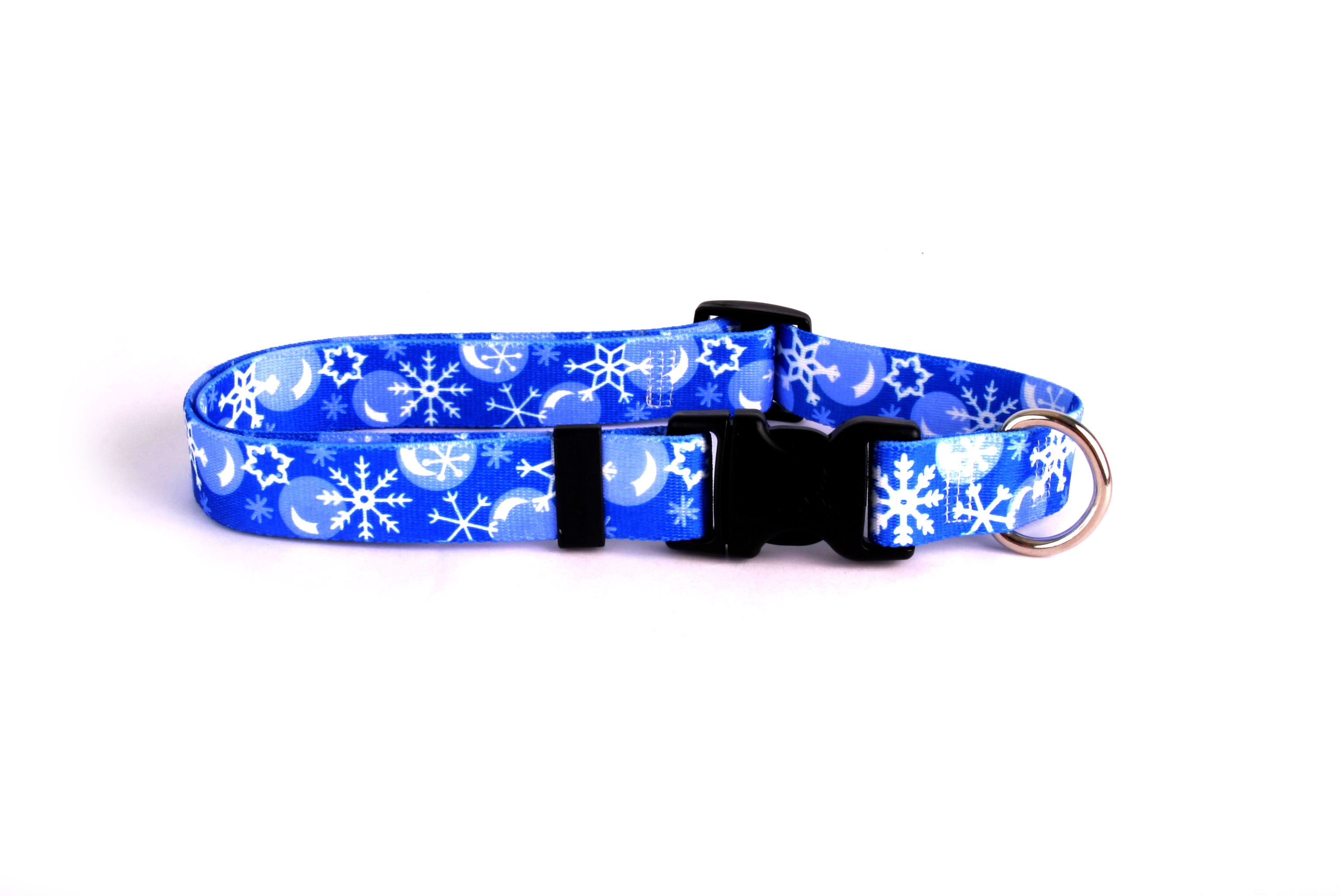 Winter Wonderland Standard Collar