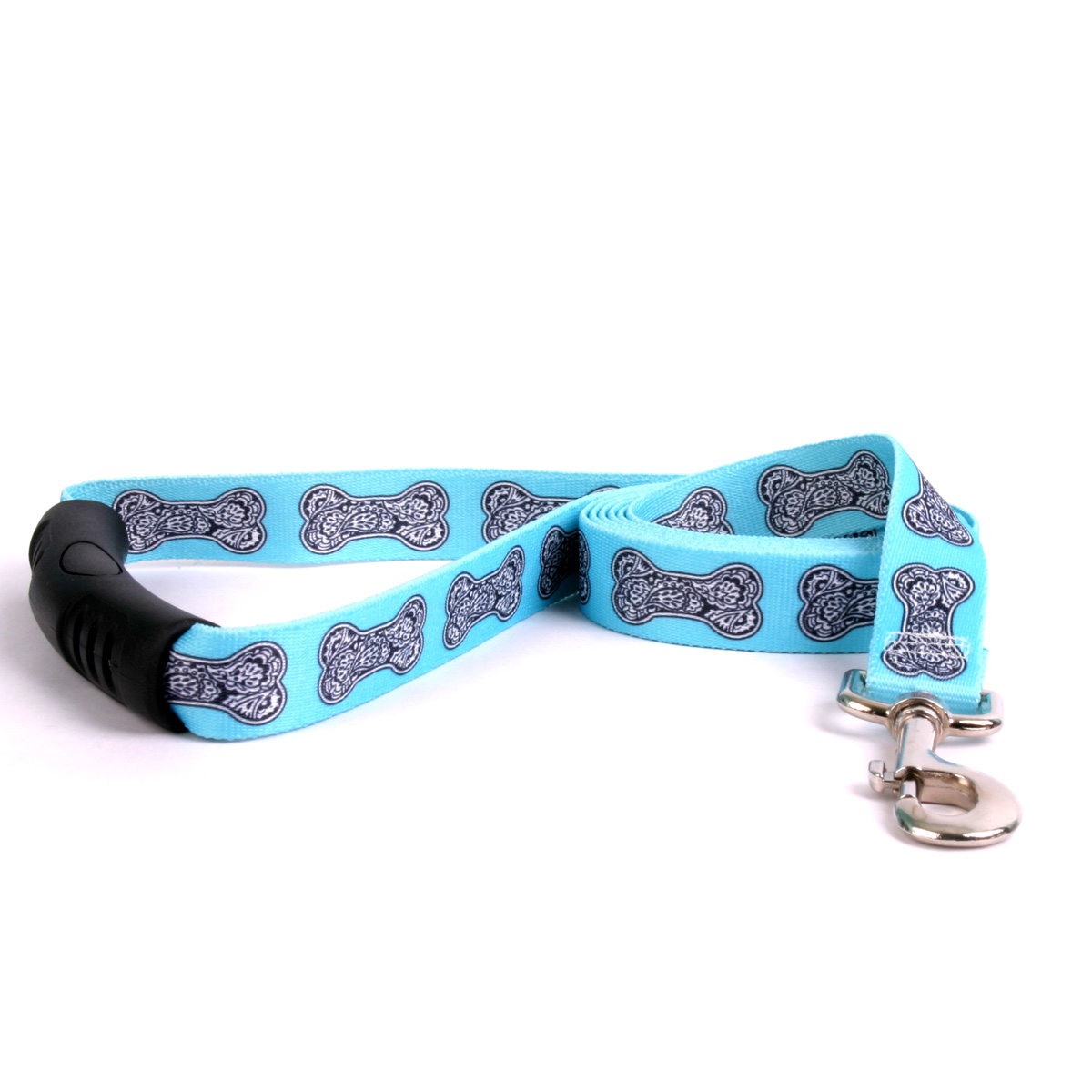 Bella Bone Blue EZ-Lead
