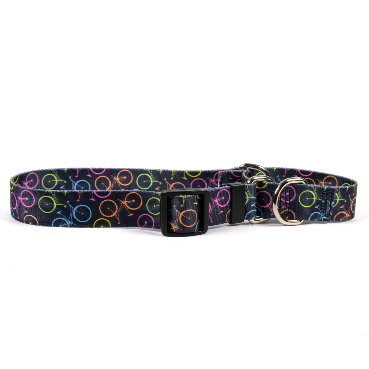Bicycles Martingale Collar