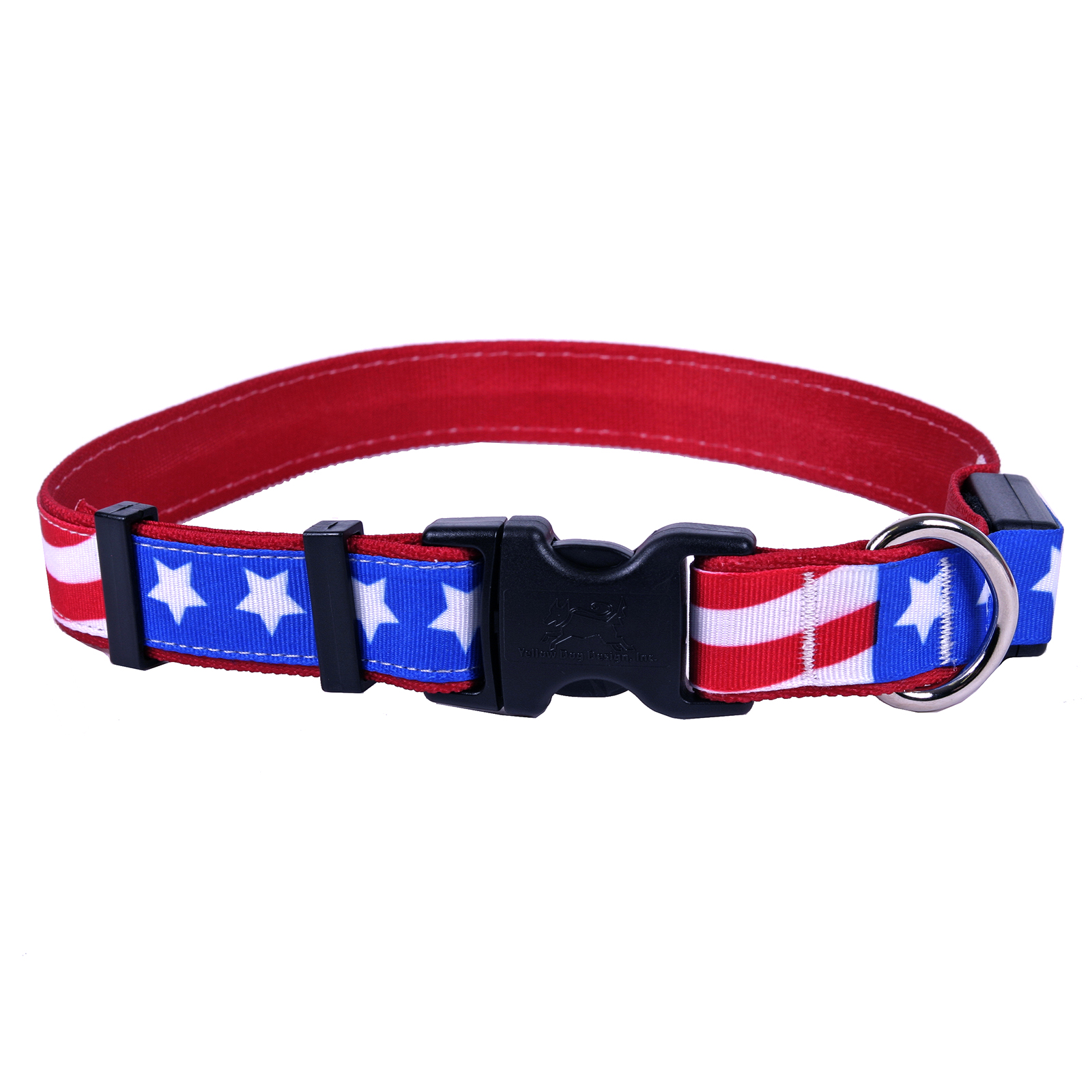Americana ORION LED Dog Collar