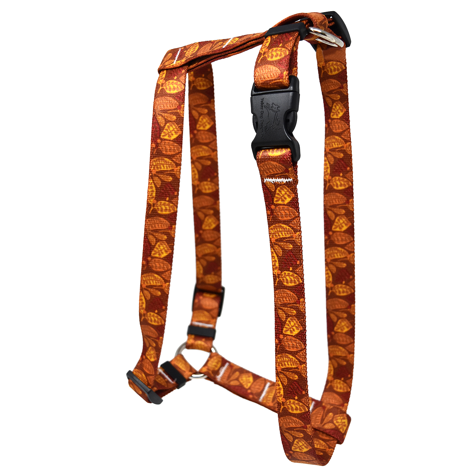 Autumn Leaves Roman H Harness