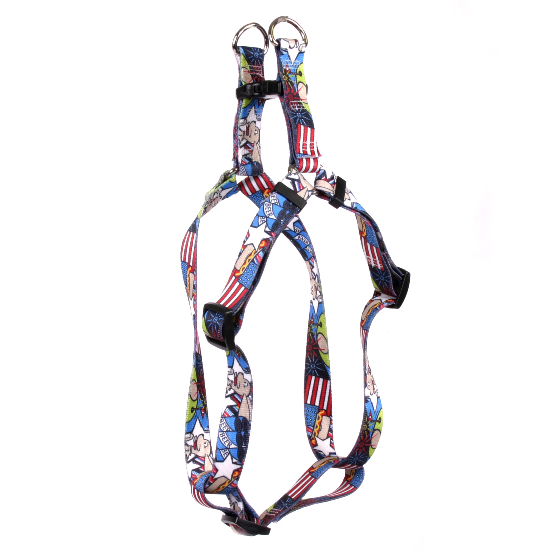 American Dream Step-In Harness