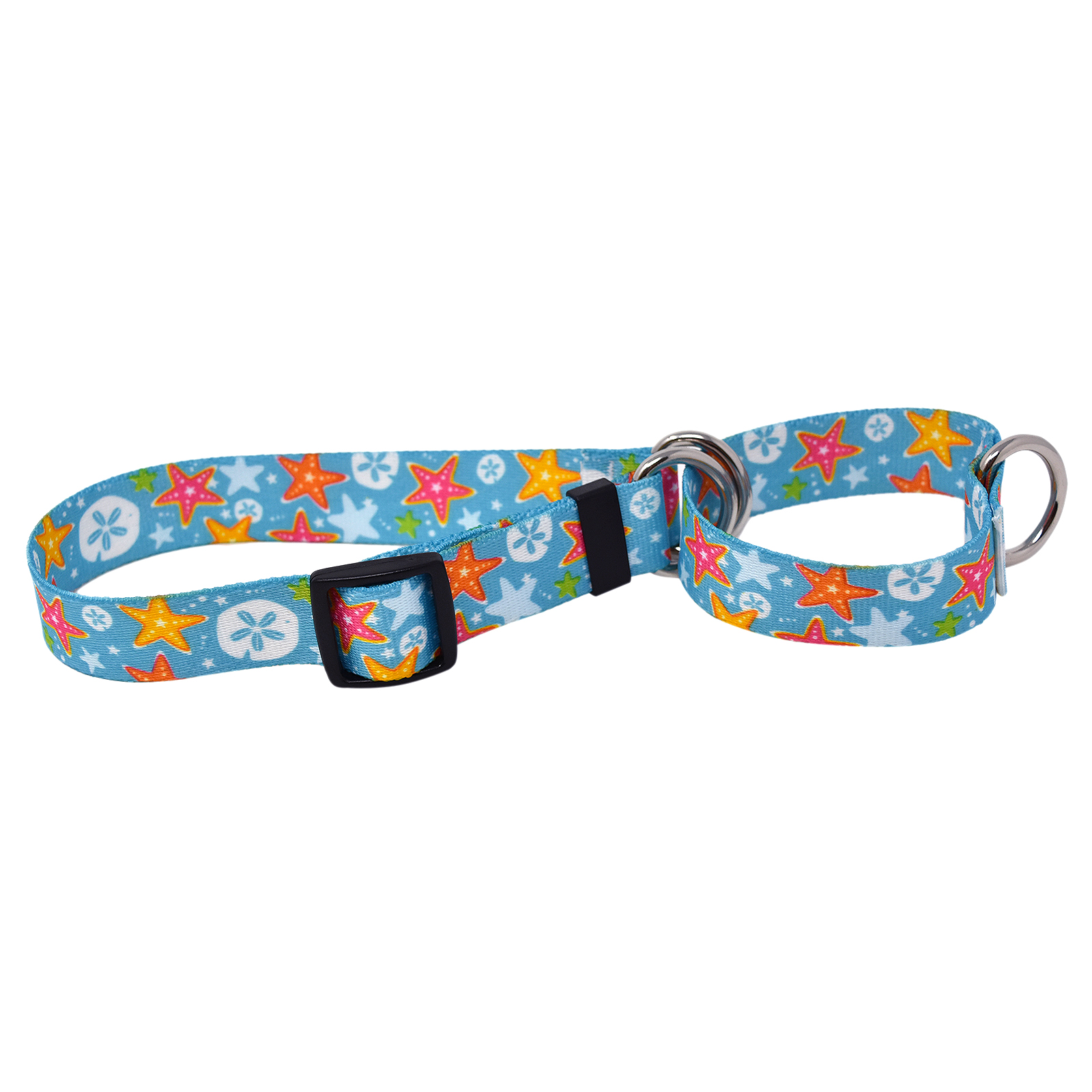 By the Sea Martingale Collar