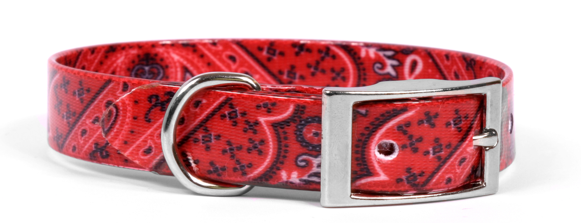 Bandana Red Elements Collar