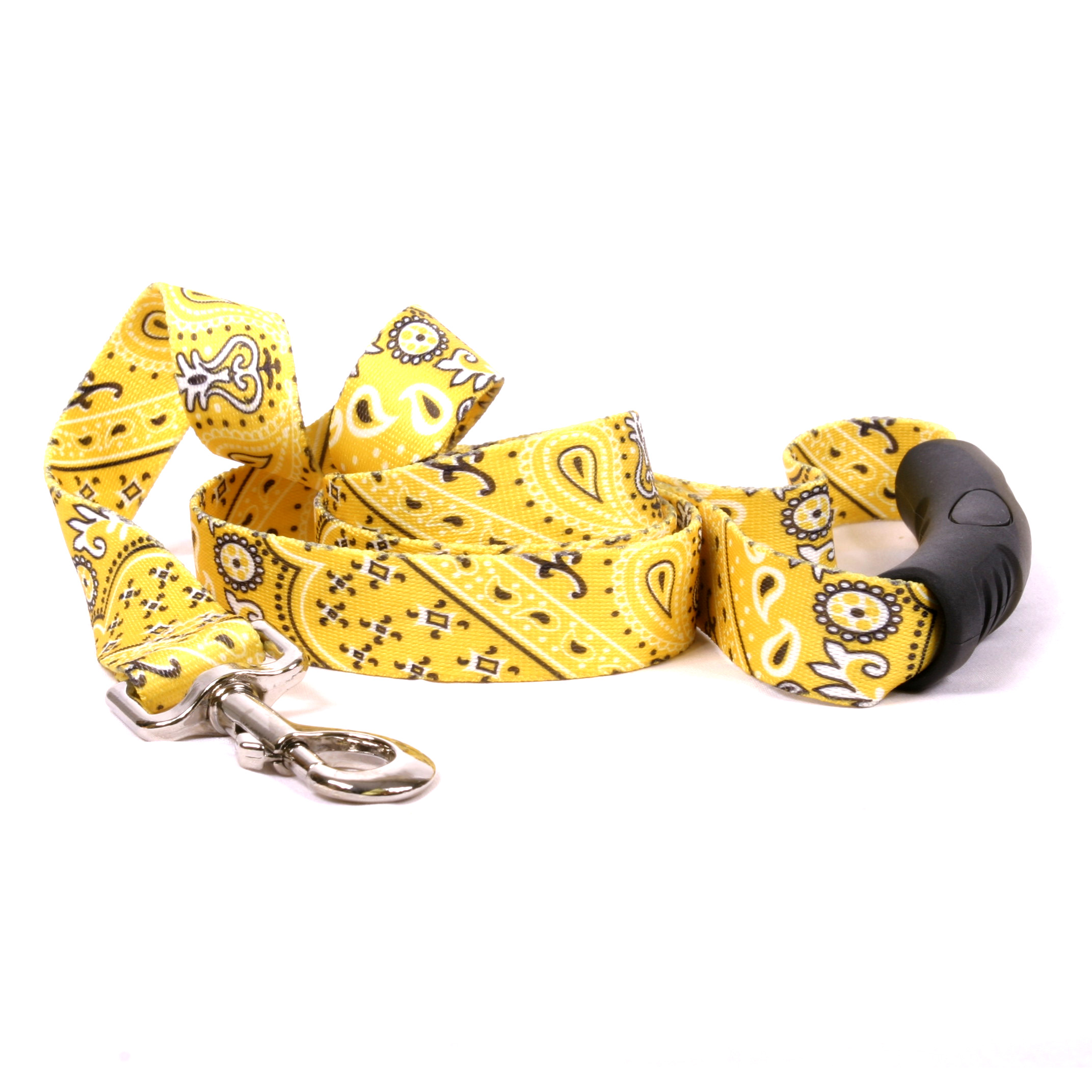 Bandana Yellow EZ-Lead