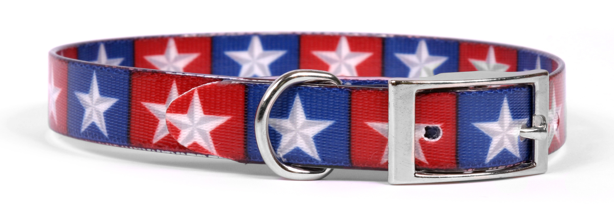 Colonial Stars Elements Collar