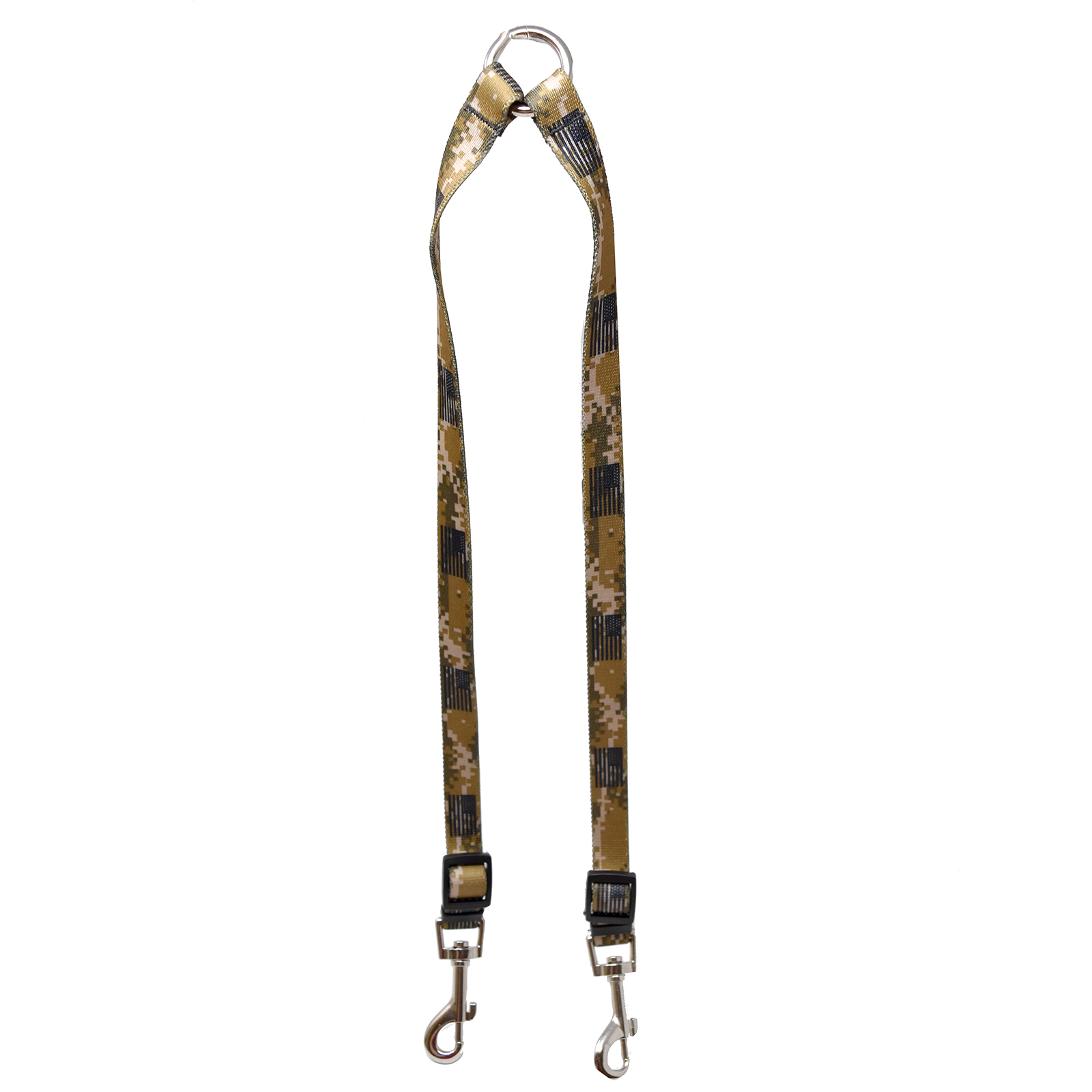 Desert Camo Flag Coupler Lead