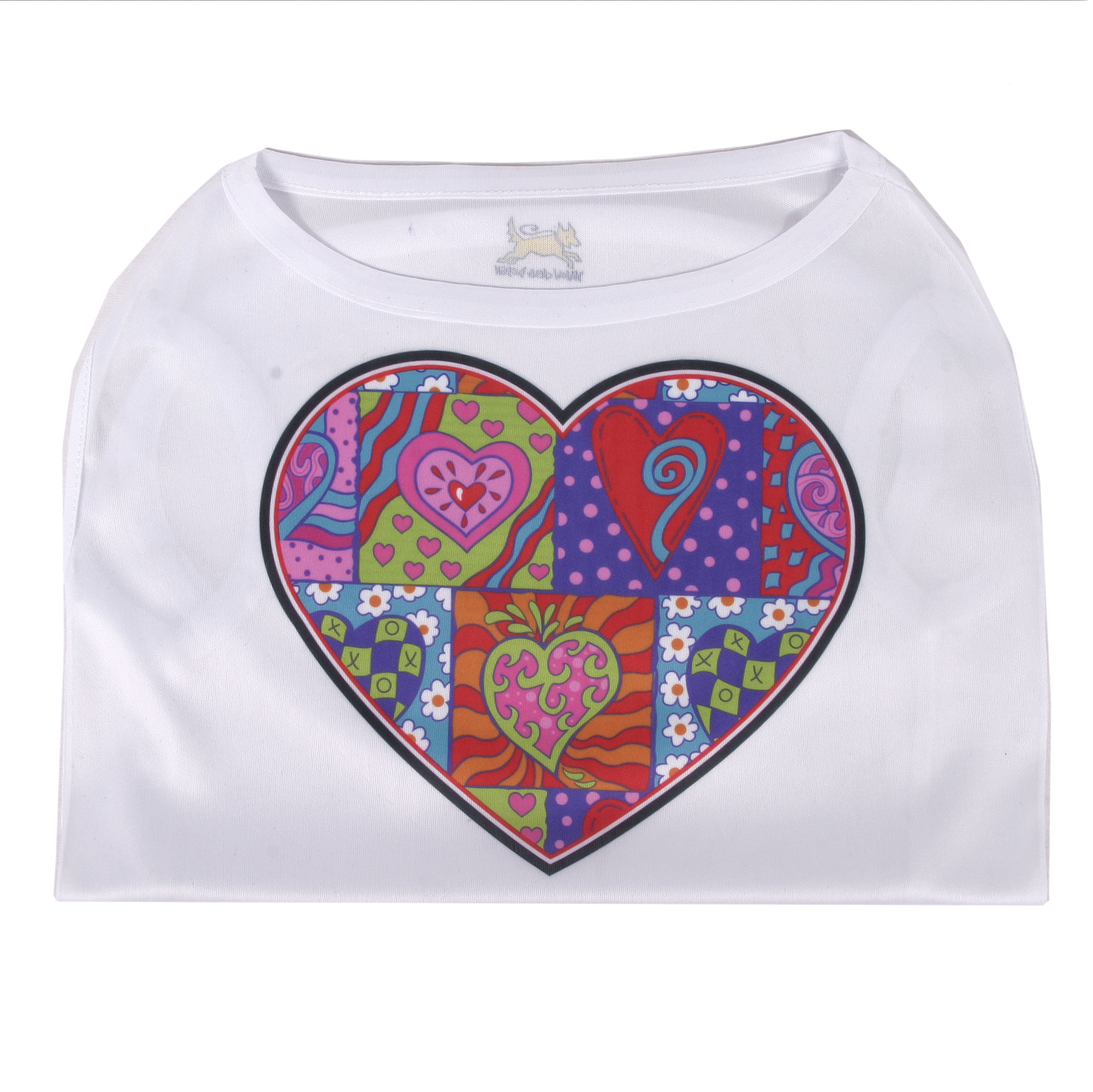 Crazy Hearts Shirt