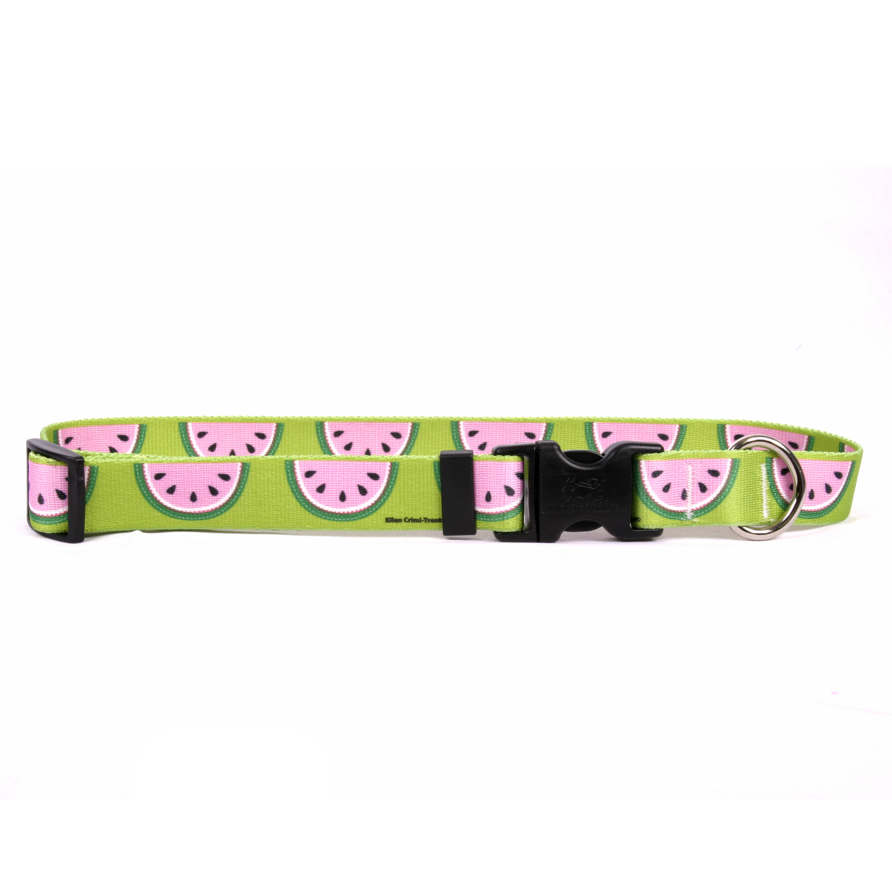 Wonderful Watermelons Standard Collar