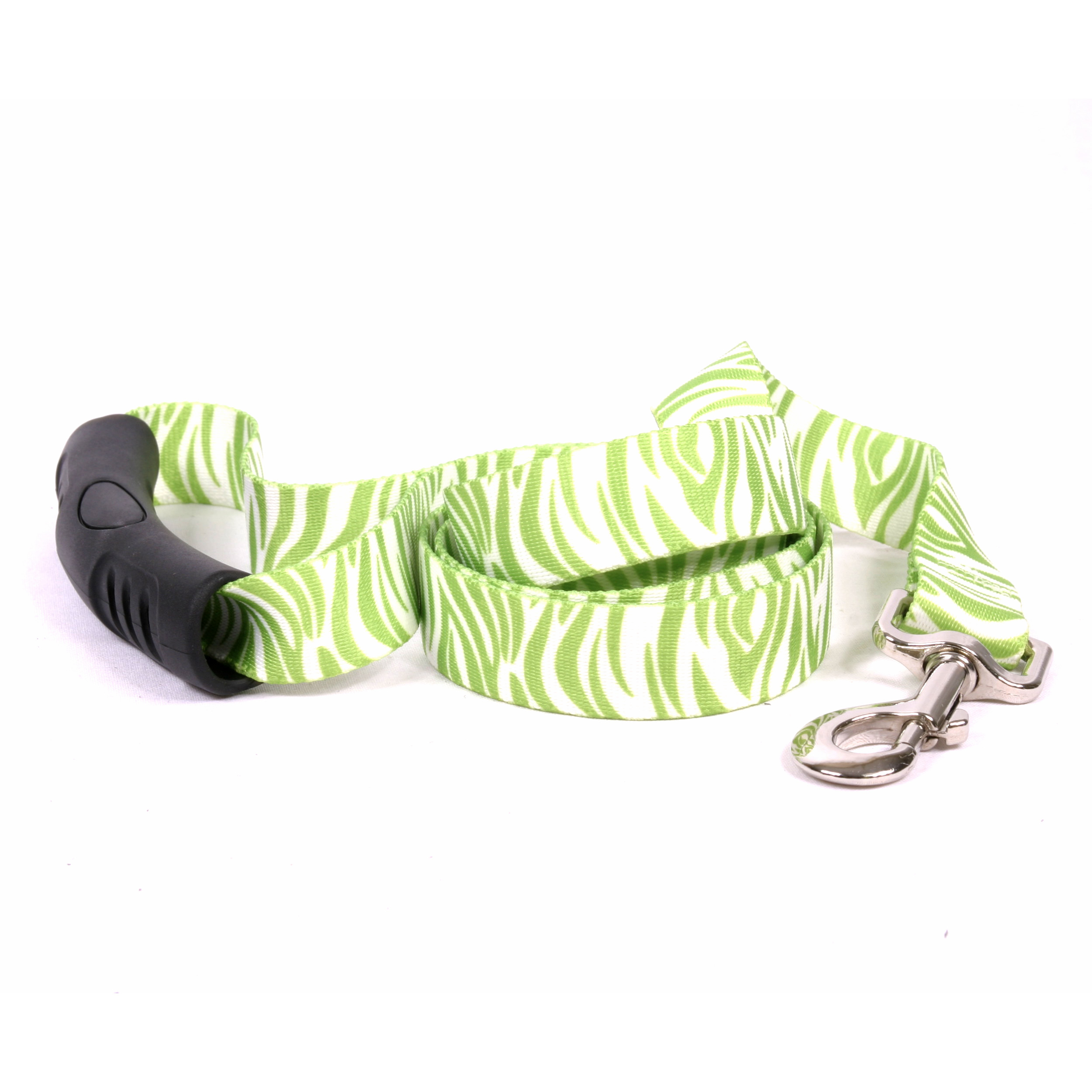 Zebra Green EZ-Lead