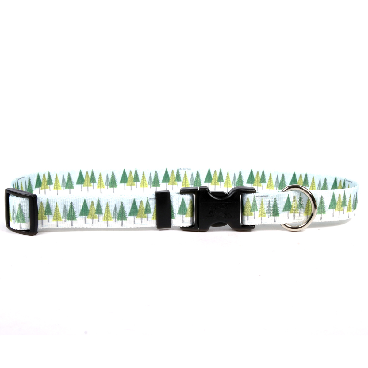 Winter Trees Standard Collar