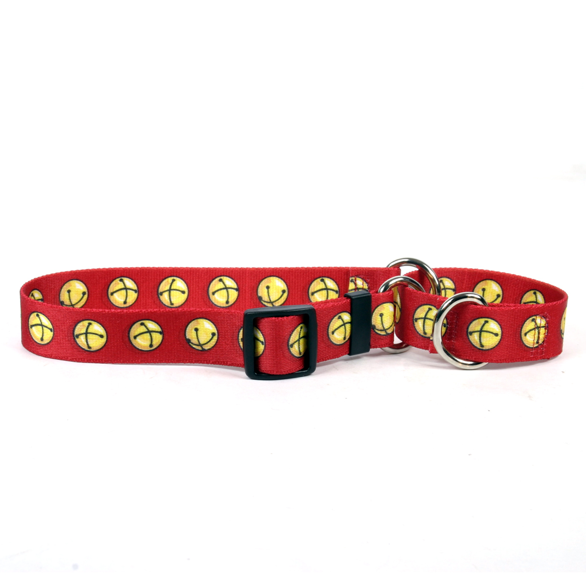 Jingle Bells Martingale Collar