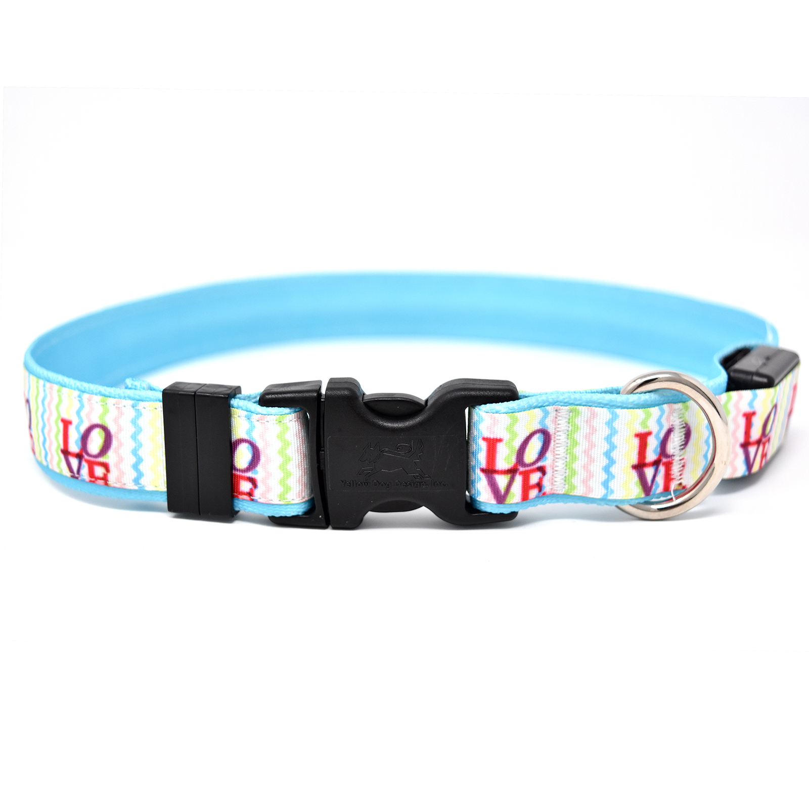 Love ORION LED Dog Collar