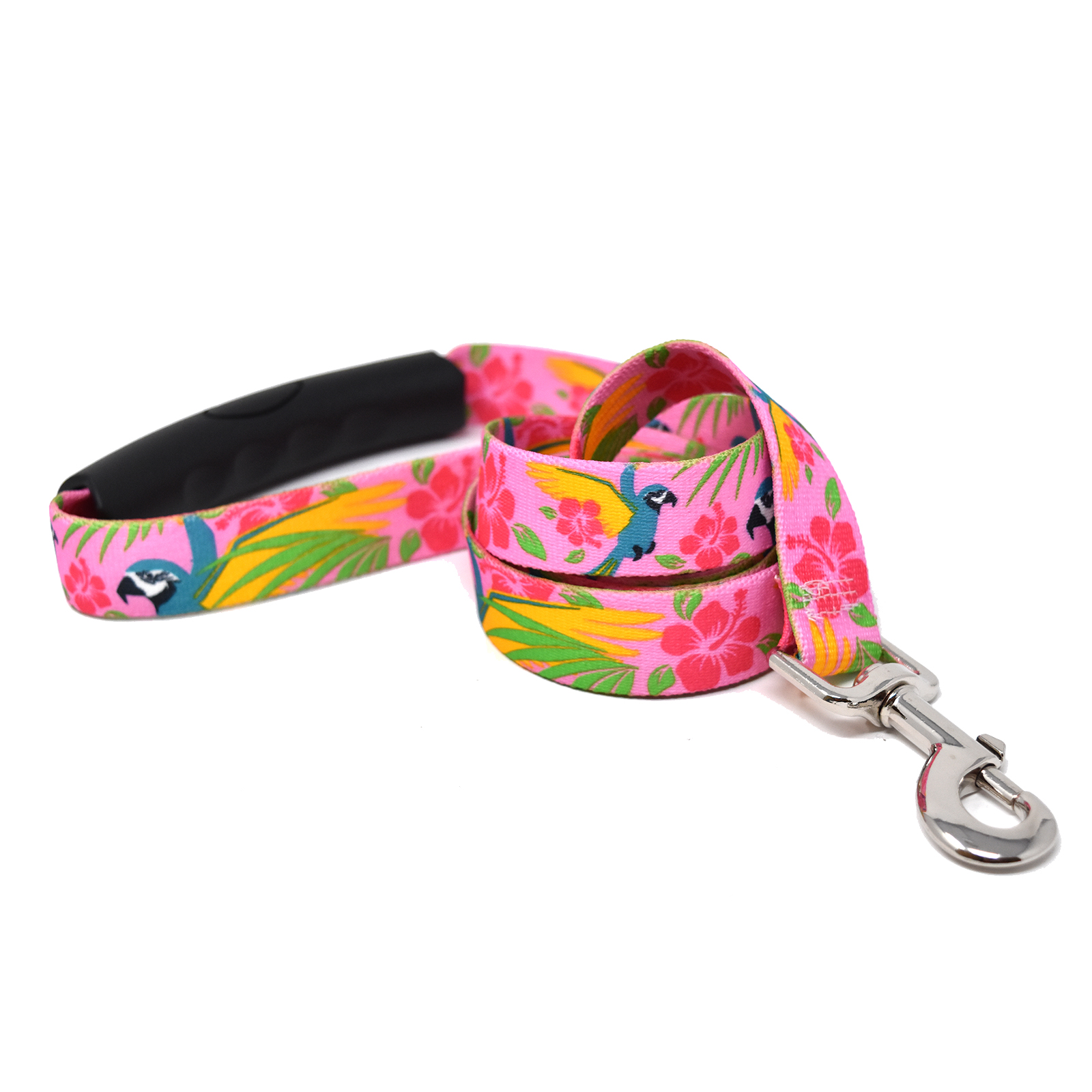 Macaw Pink  EZ-Lead