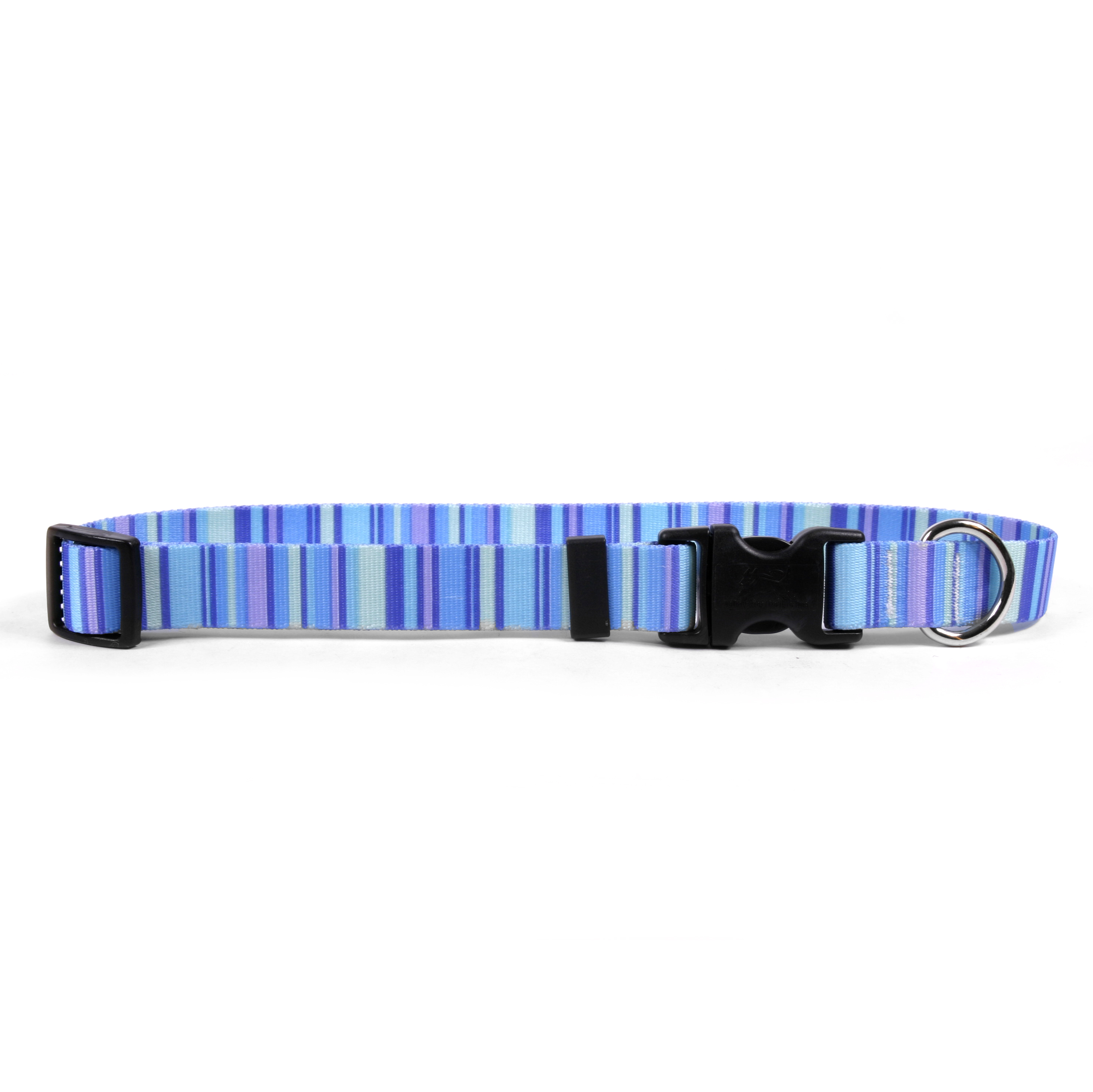 Midnight Stripes Standard Collar