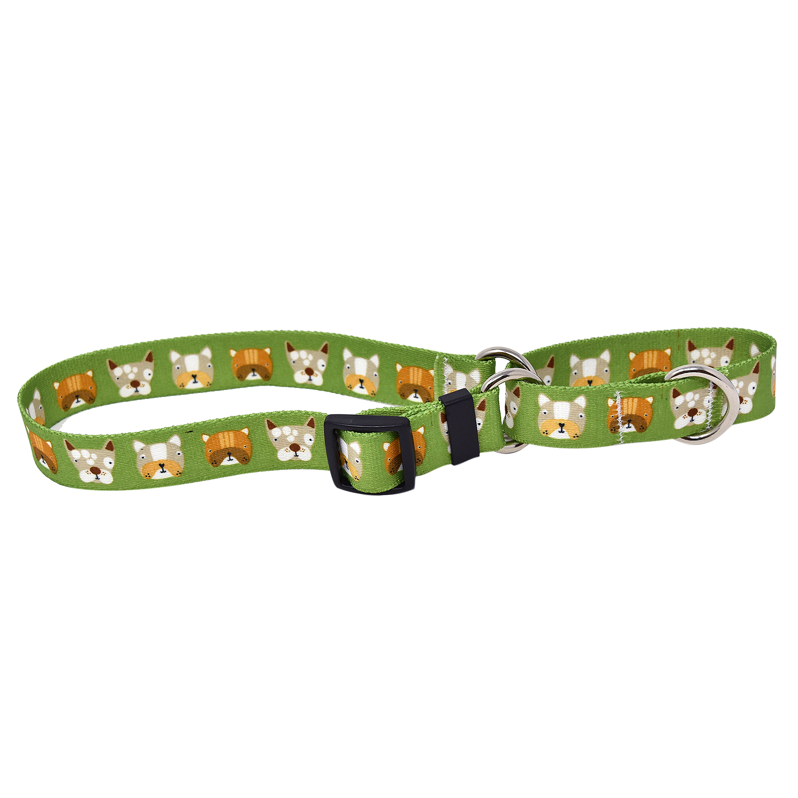 Paw Pals Martingale Collar