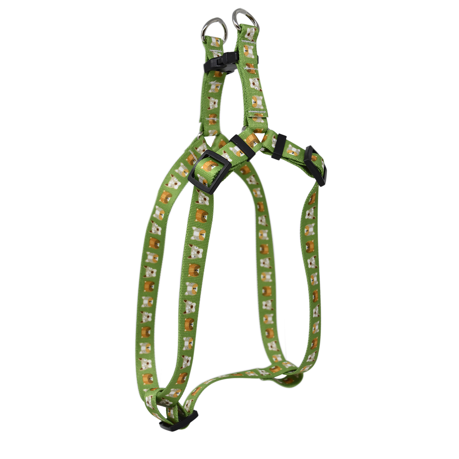 Paw Pals Step-In Harness