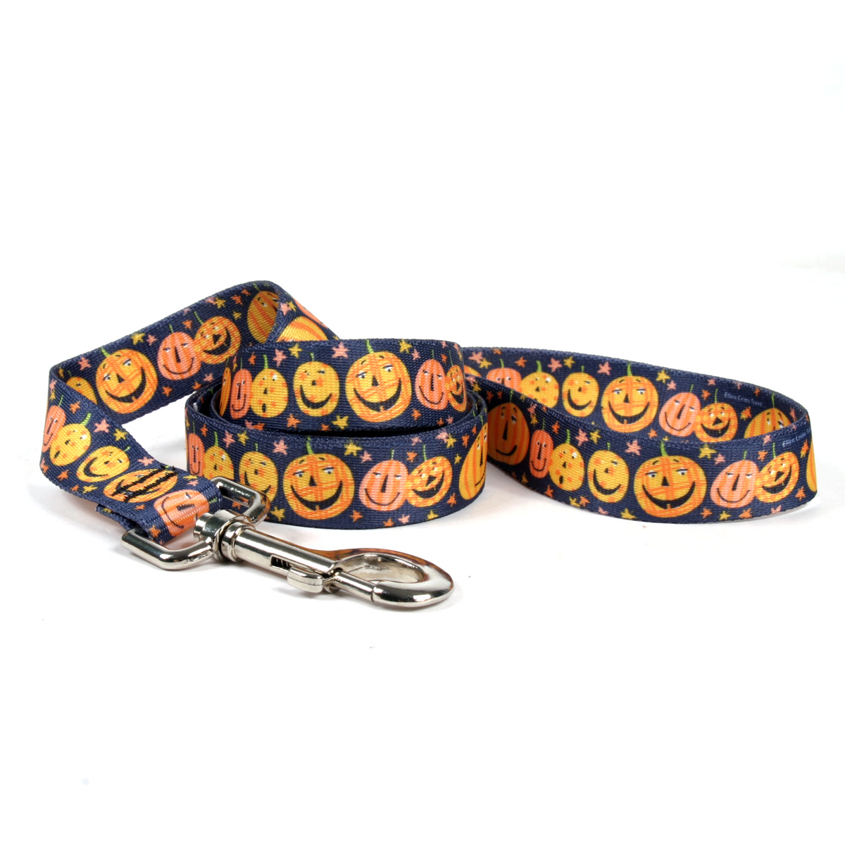 Pumpkin Party Lead