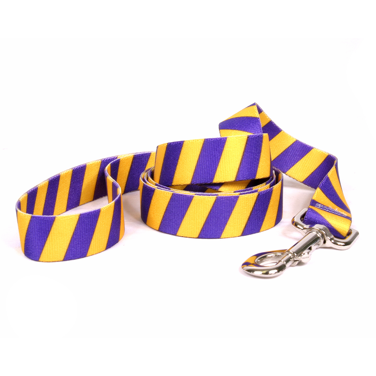 Team Spirit Gold and Purple Lead