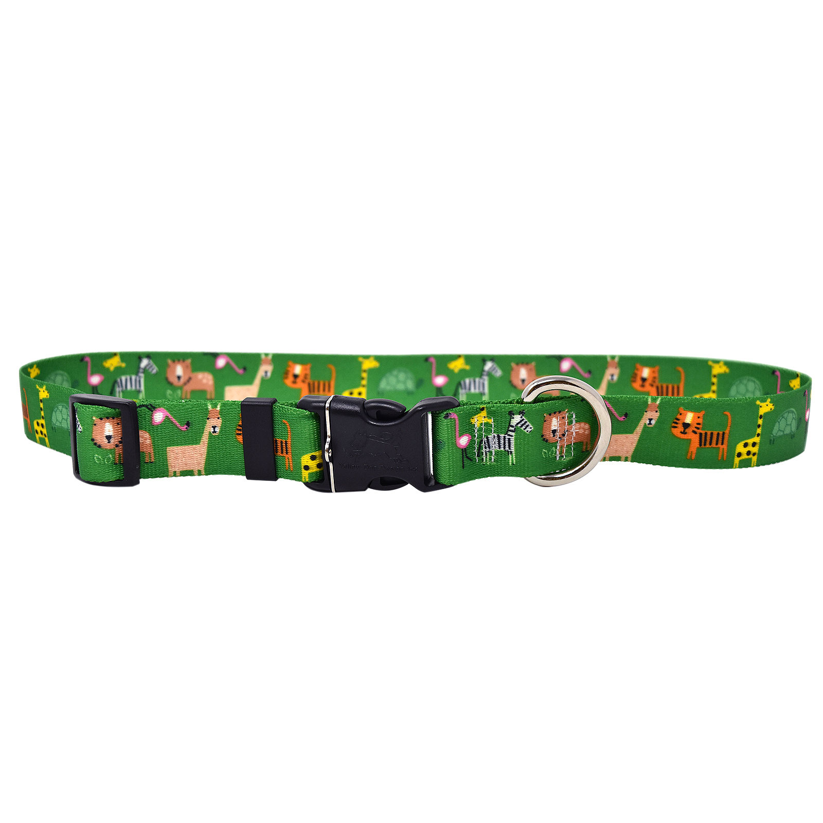 Safari Friends Standard Collar