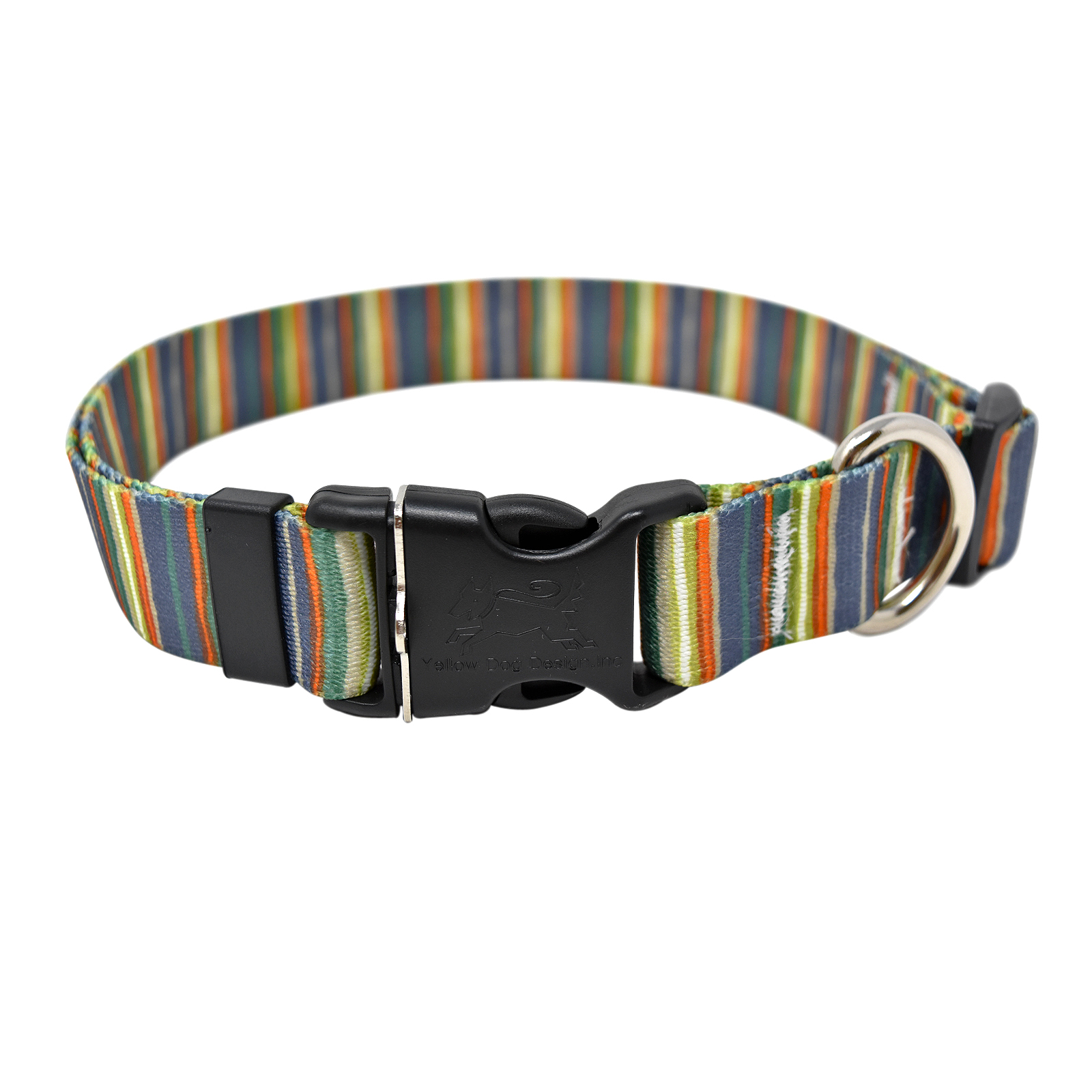 Sussex Stripe Standard Collar