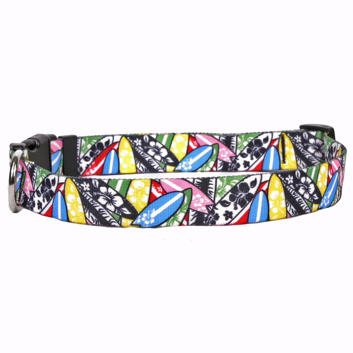 Surfboards Standard Collar