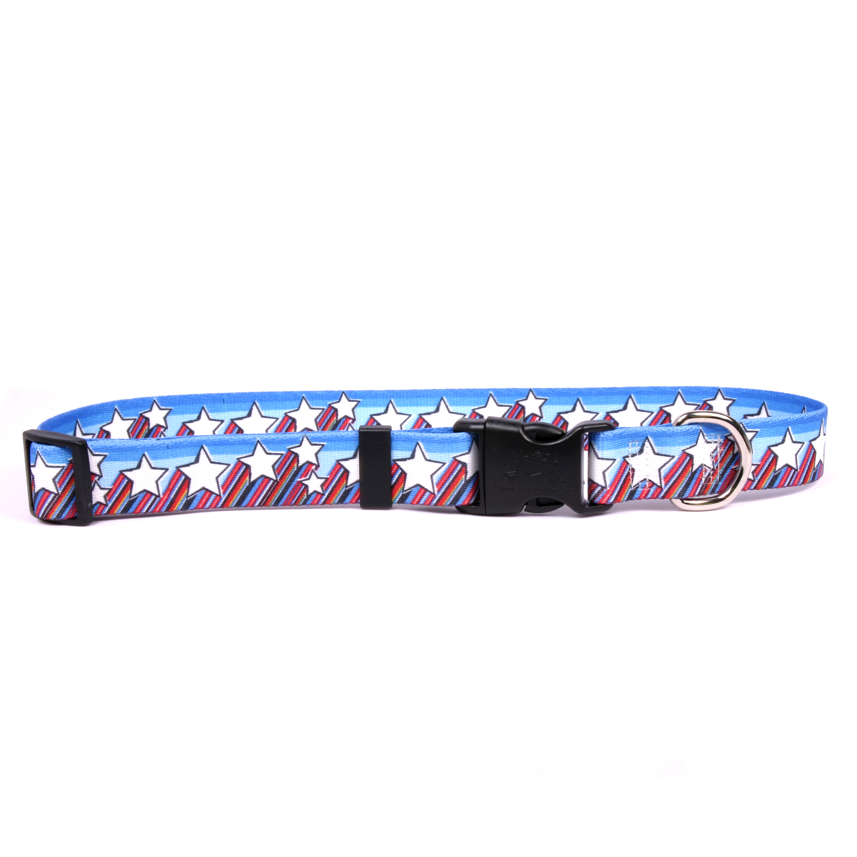 Shooting Stars Standard Collar