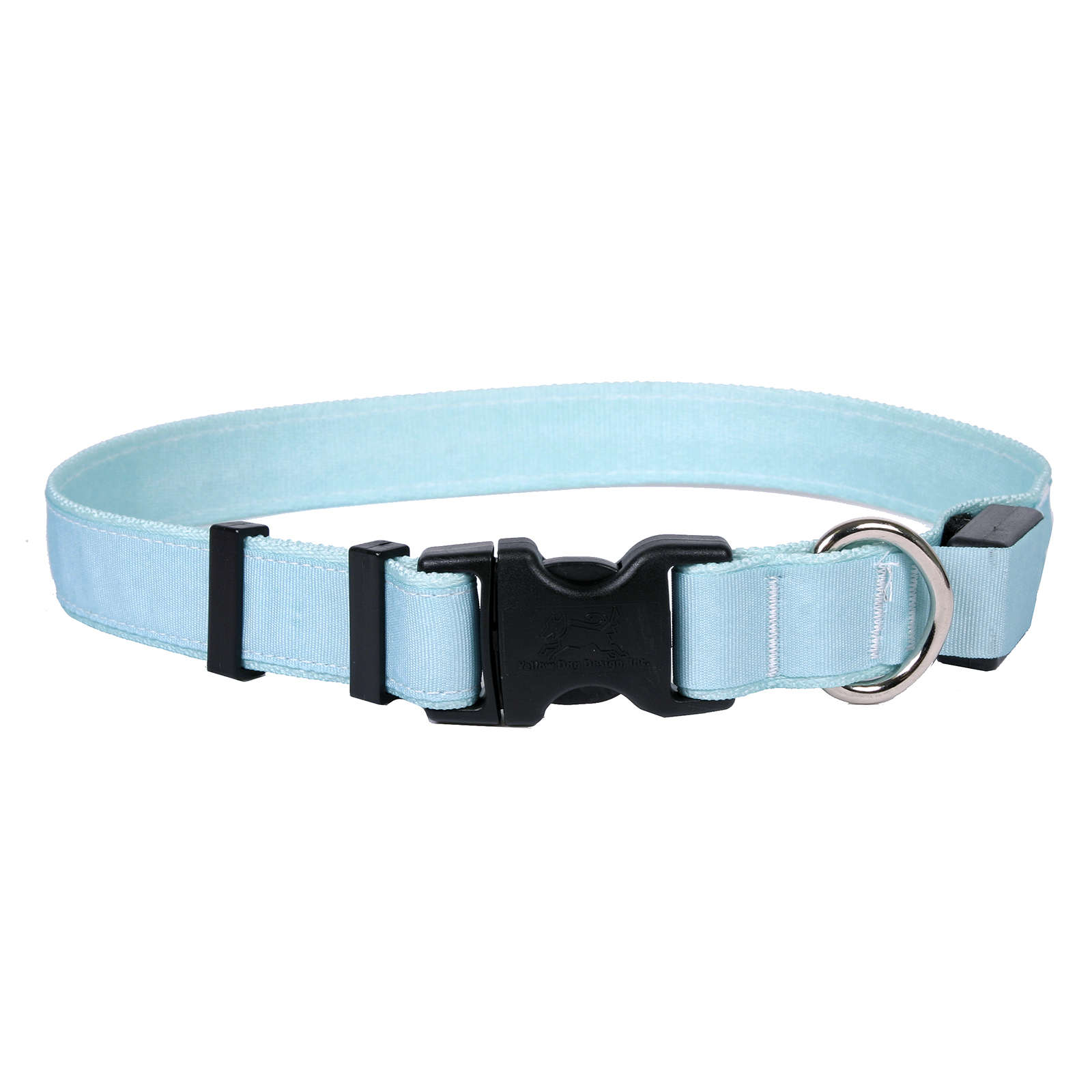 Solid Winter Frost ORION LED Dog Collar