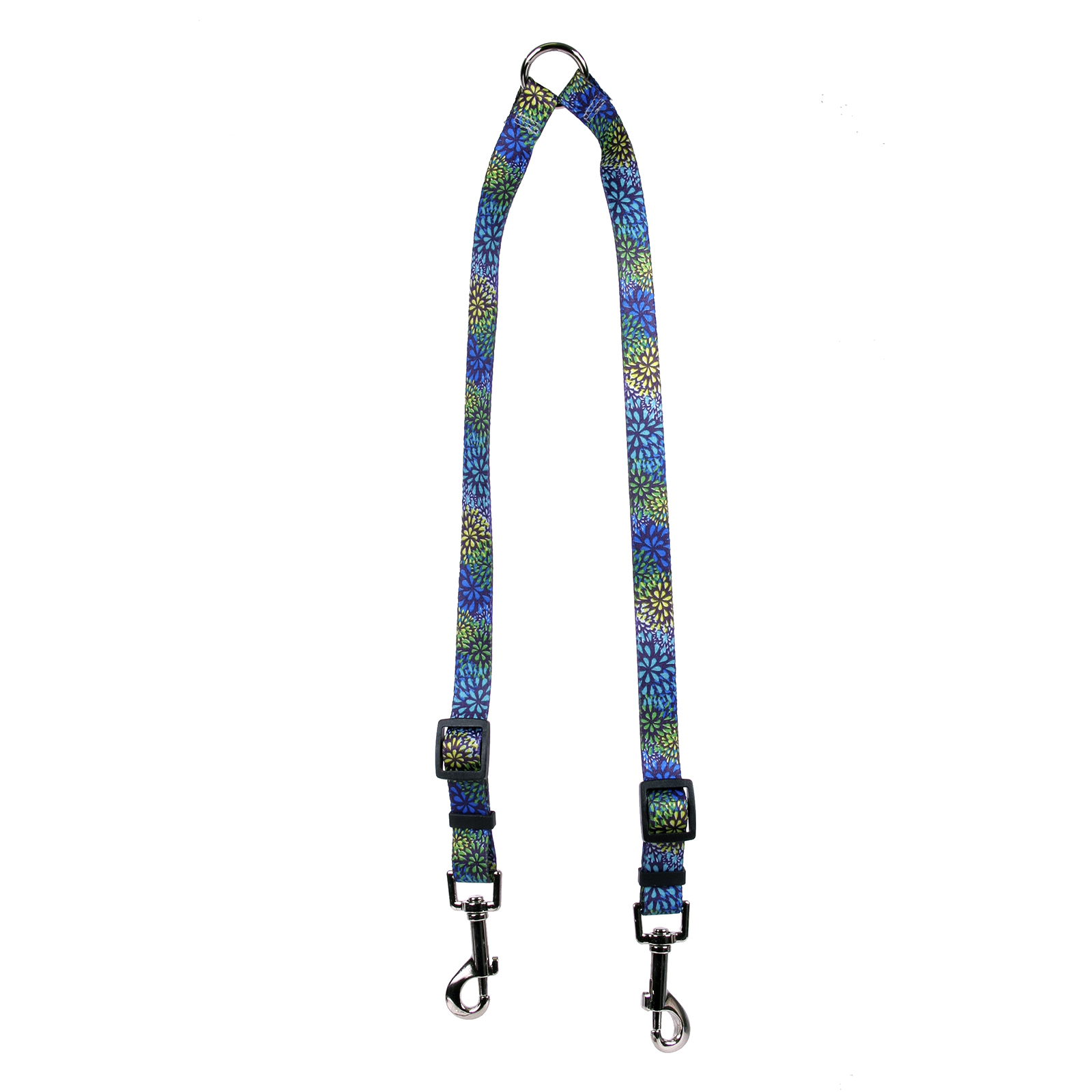 Flowerworks Blue Coupler Lead
