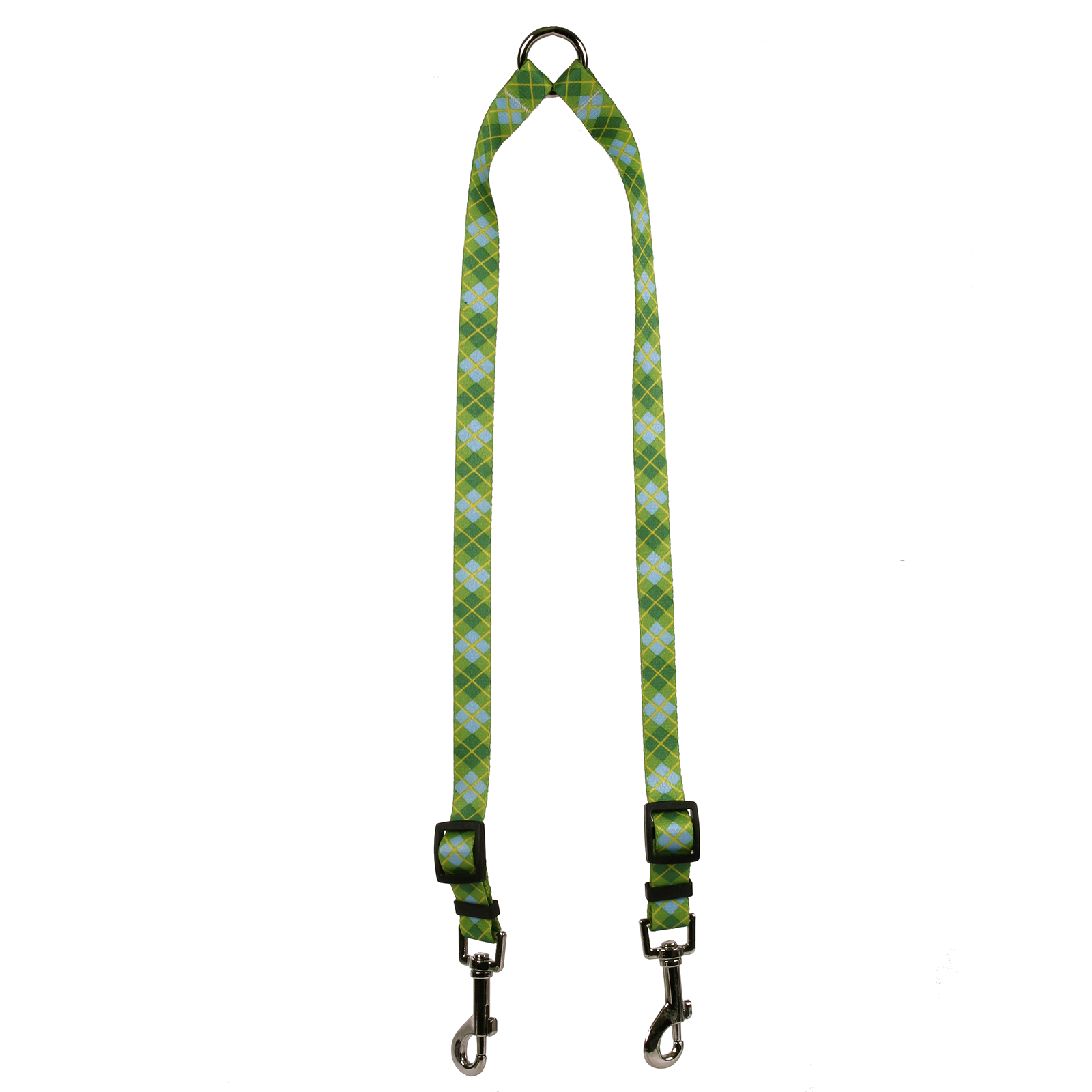Argyle Green Coupler Lead