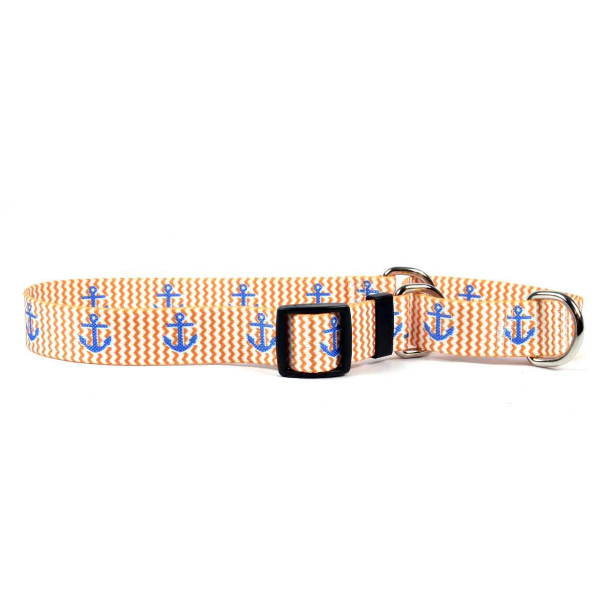 Anchors Away Martingale Collar