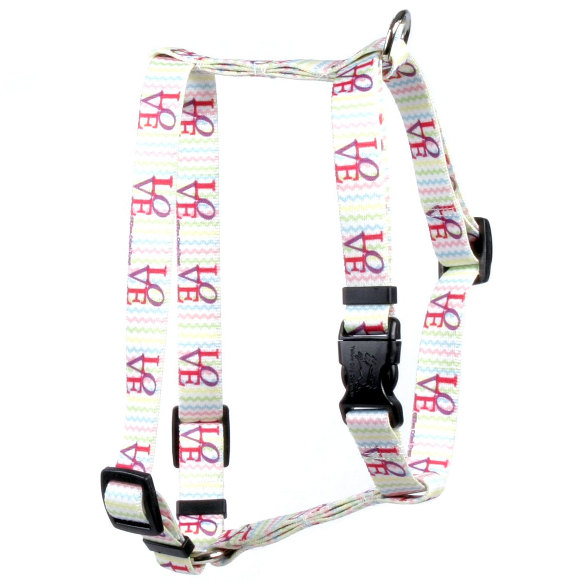 LOVE Roman H Harness