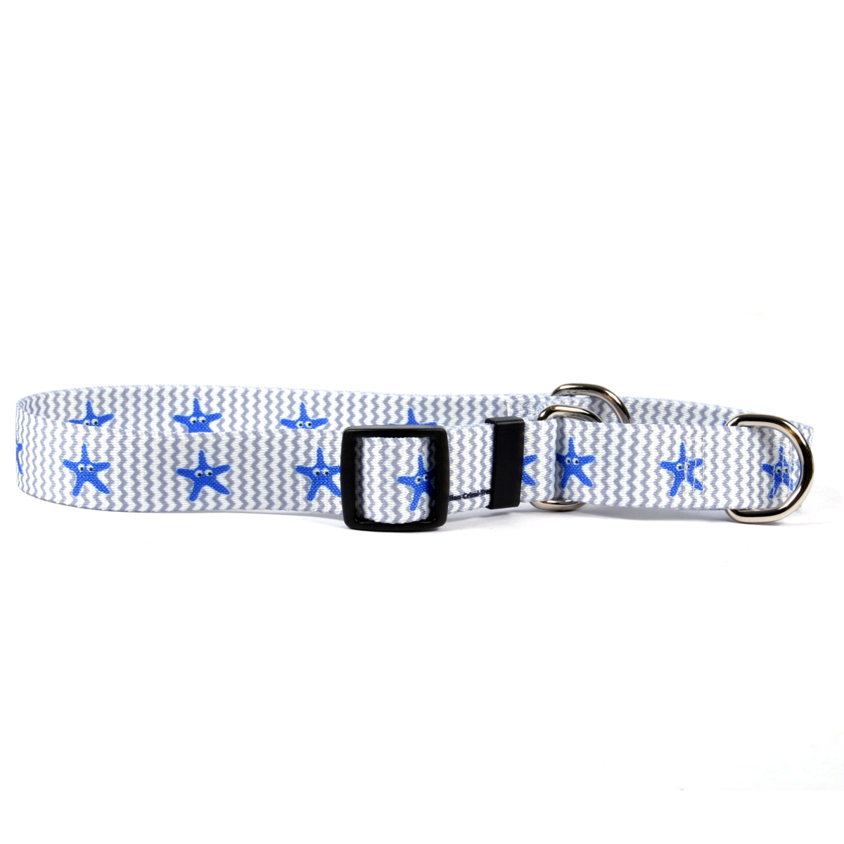 Starfish Baby Martingale Collar