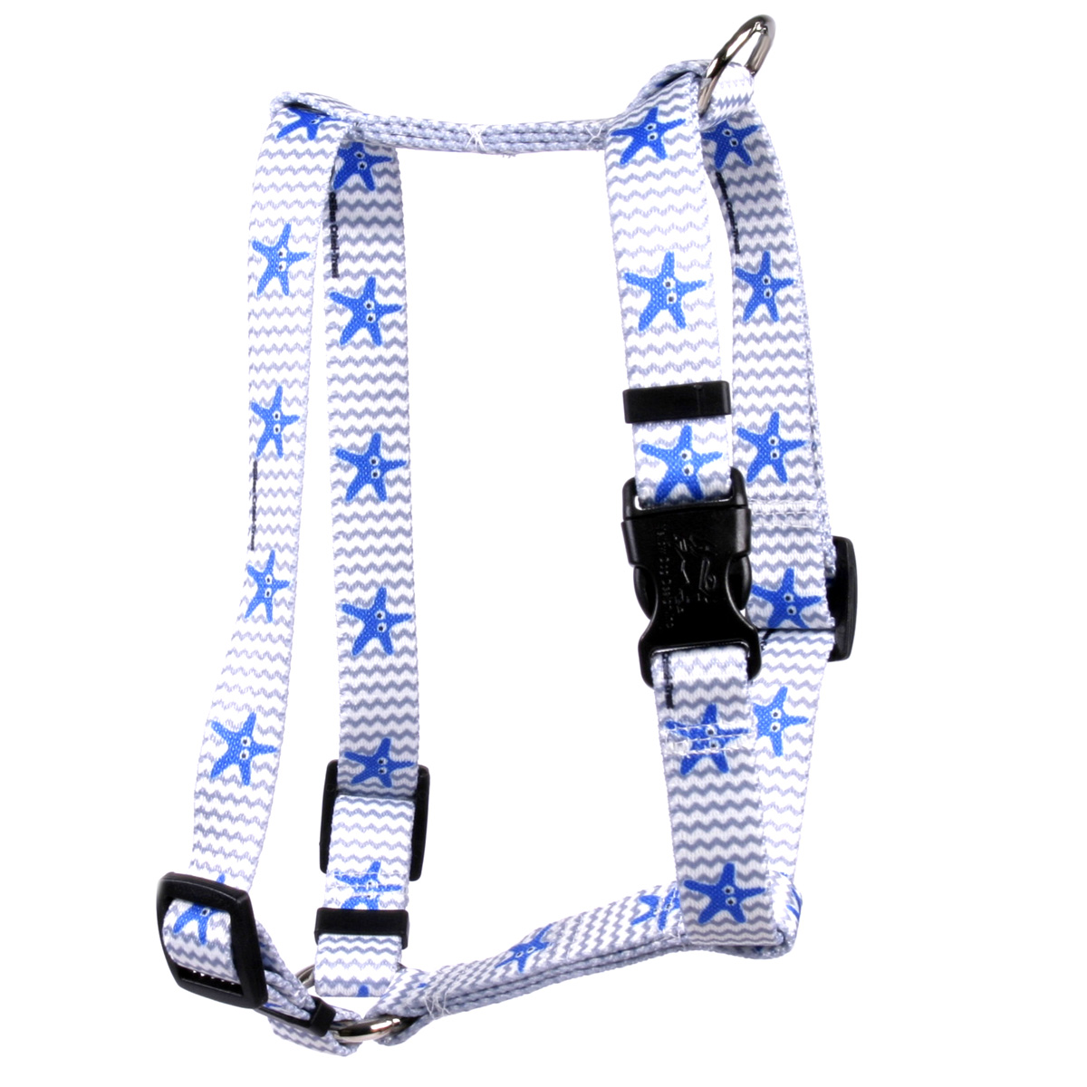 Starfish Baby Roman H Harness