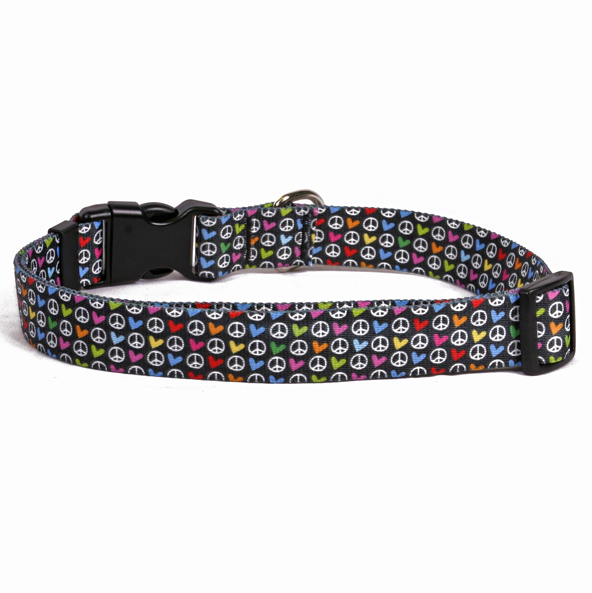Peace & Love Standard Collar