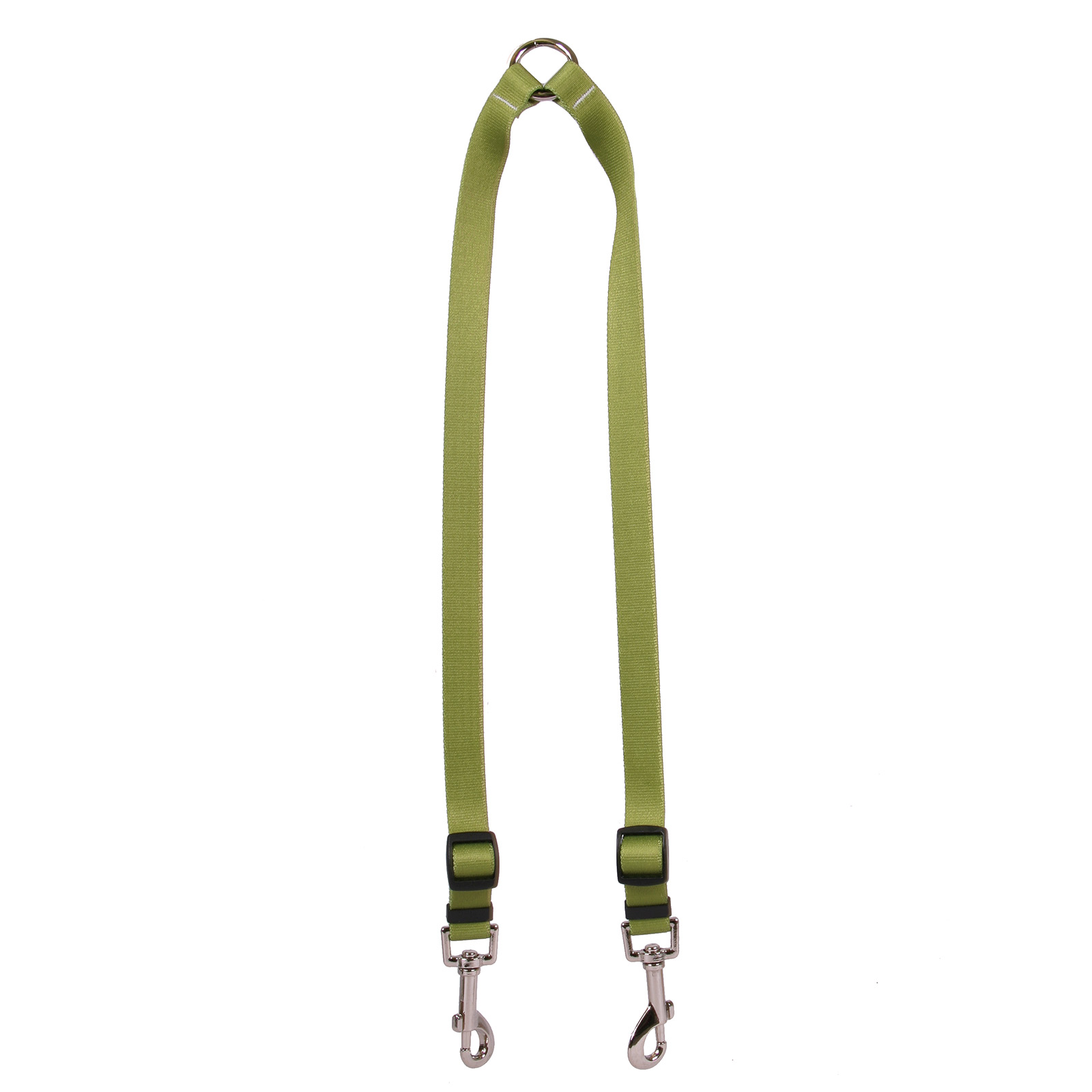Solid Olive Coupler Lead