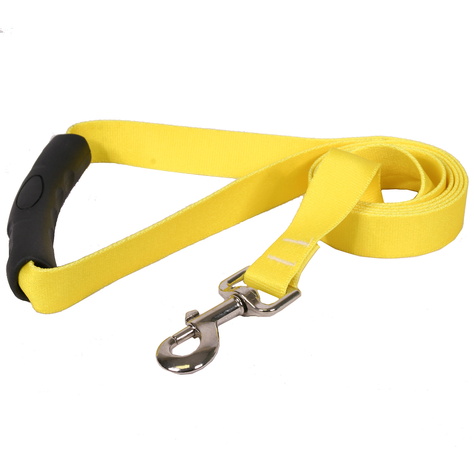 Solid Yellow EZ-Lead