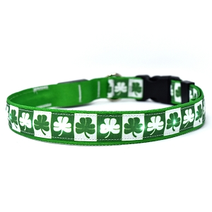 Shamrock ORION LED Dog Collar