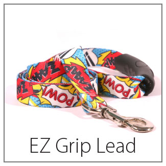 EZ Grip Dog Leash
