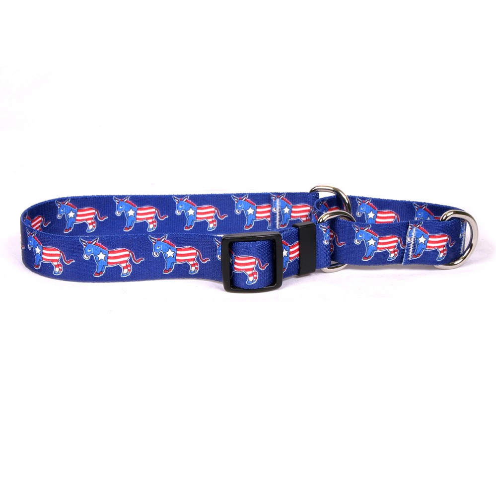 DEM Donkeys Martingale Collar