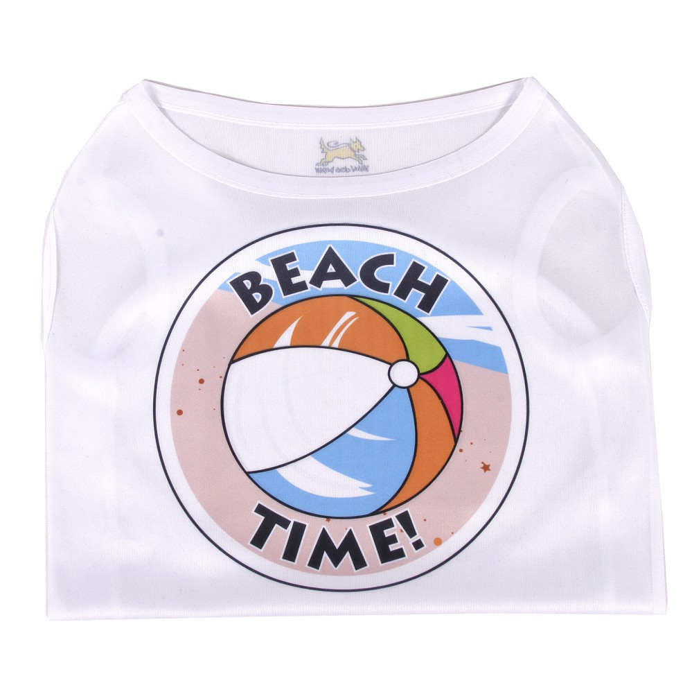 Beach Time Shirt