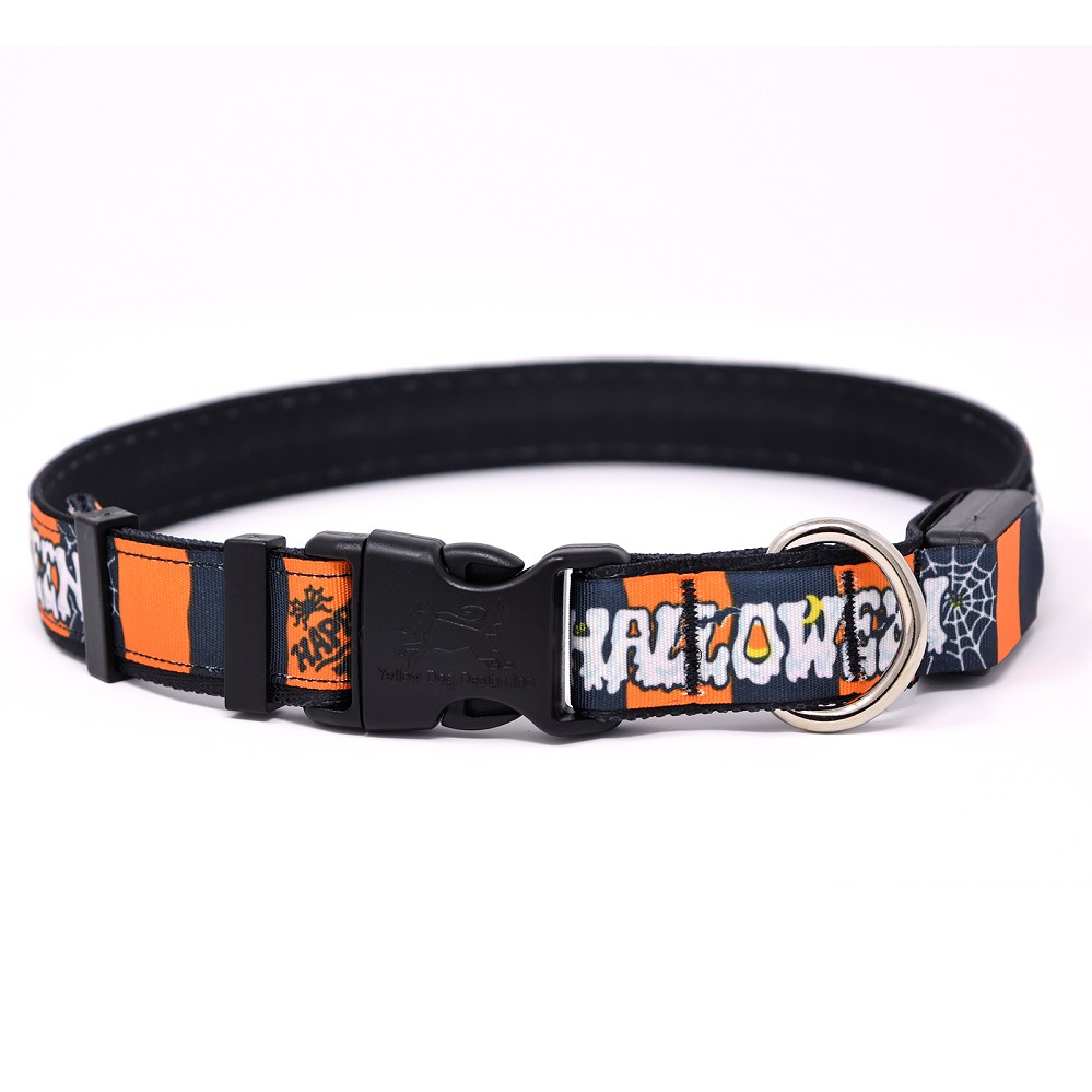 Happy Halloween ORION LED Dog Collar