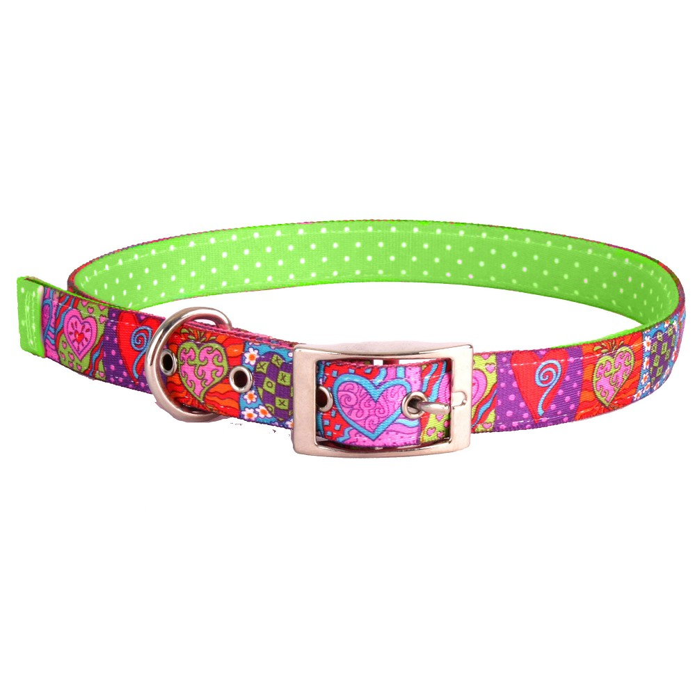 Crazy Hearts Uptown Collar