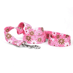 Daisy Chain Pink Lead