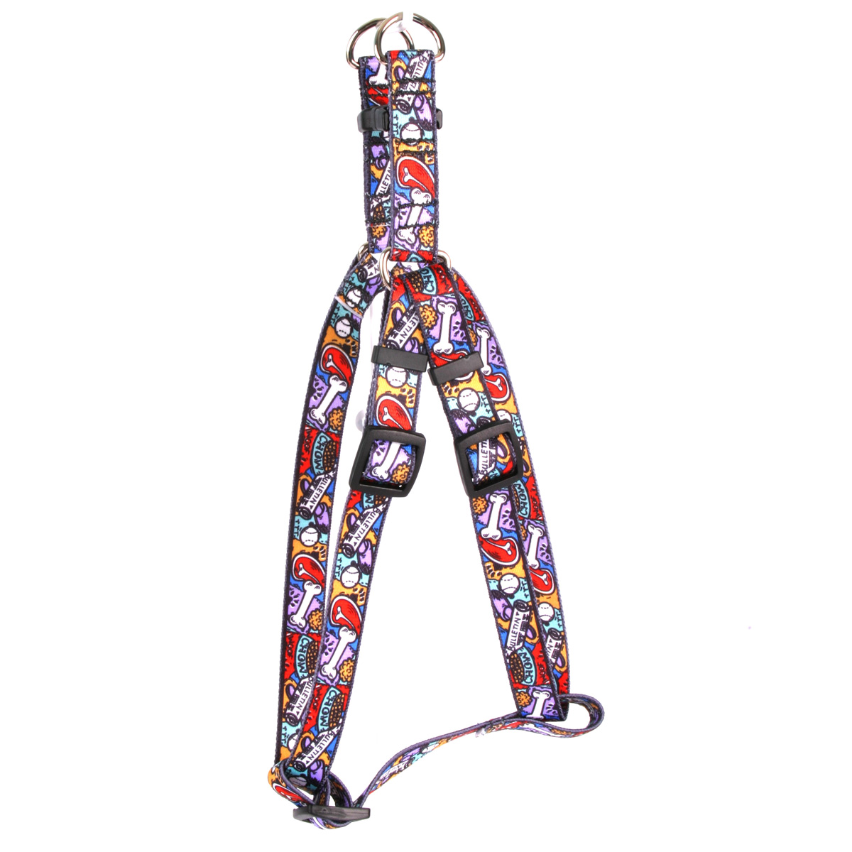 Doggie Delights Step-In Harness